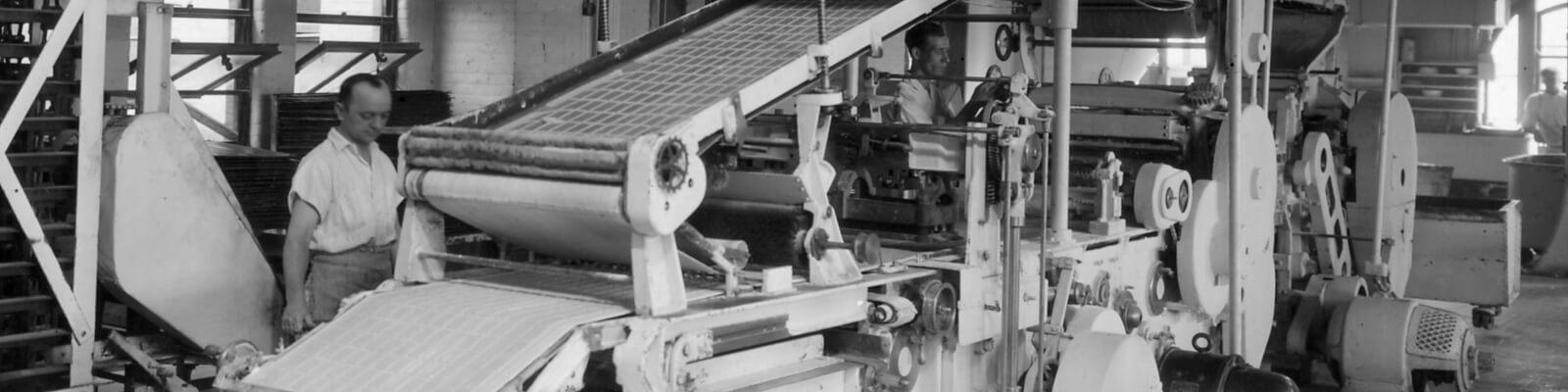 History - Reading Bakery Systems
