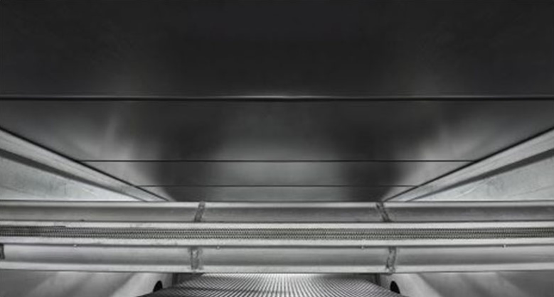 Thermatec High Radiant Ceiling Now Offered by RBS for Thomas L. Green Prism Ovens