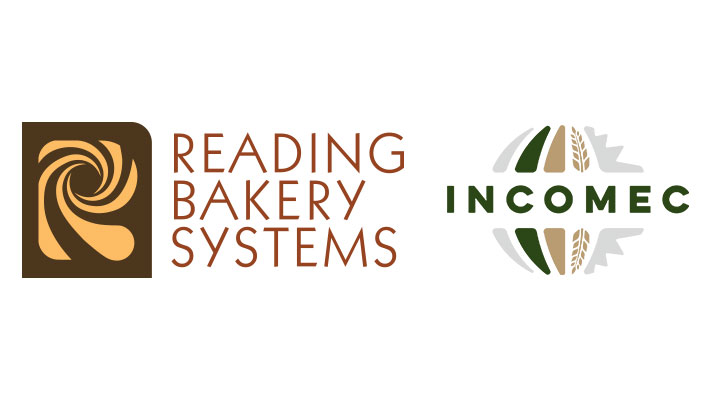 Reading Bakery Systems Partners with Incomec-Cerex NV to offer Popped Snack Systems in US