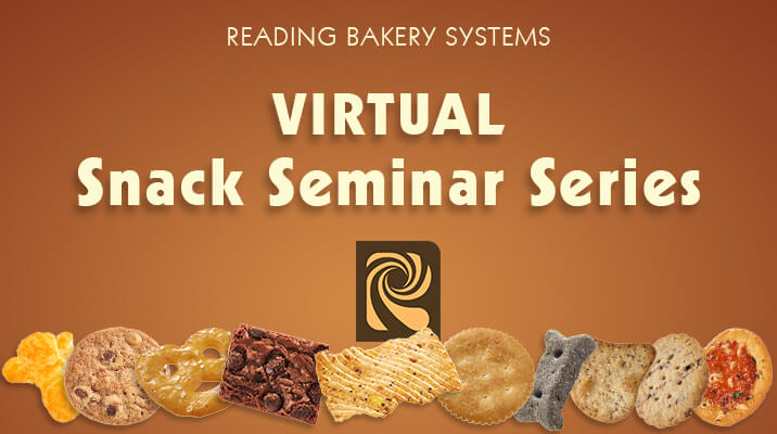 RBS Introduces Its Virtual Snack Seminar Series